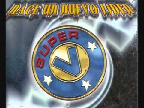 GRUPO SUPER V,