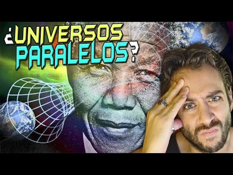 ¿La prueba de que los universos paralelos existen? - EL EFECTO MANDELA