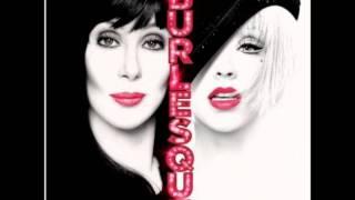 Burlesque - Show Me How You Burlesque