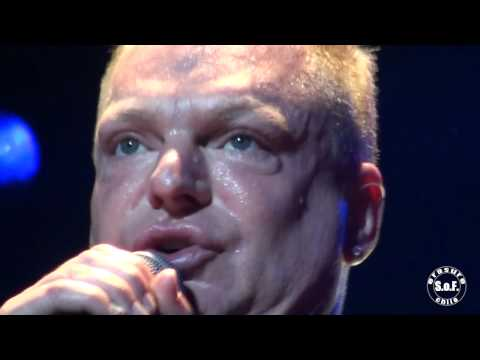 Erasure - Breathe (Live in Chile 2011)