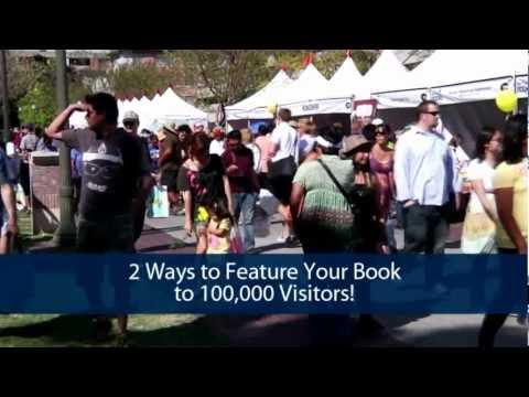 Tucson Festival of Books 2013: Signing & Gallery Packages