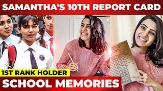 Wow: Samantha got 100 marks in Maths in SSLC, memo goes vi..