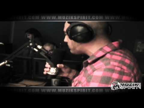 Dany Dan (ft. Mephis & Z) - Freestyle Génération 88.2