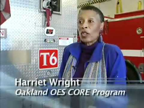 C.E.R.T. ~ Are you involved in your Local Community Emergency Response Team?