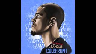 J.Cole - Im On - Peril P