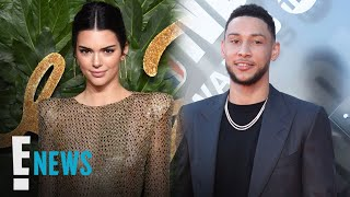Kendall Jenner & Ben Simmons' Relationship Is Heating Up | E! News
