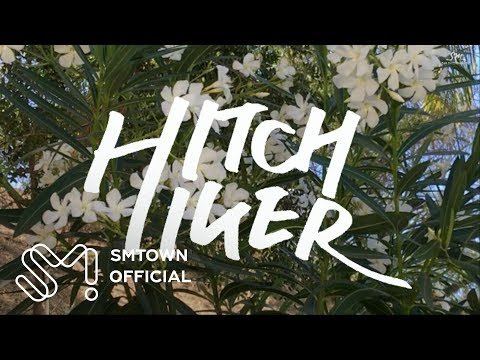 [STATION] Hitchhiker '$10' MV Teaser