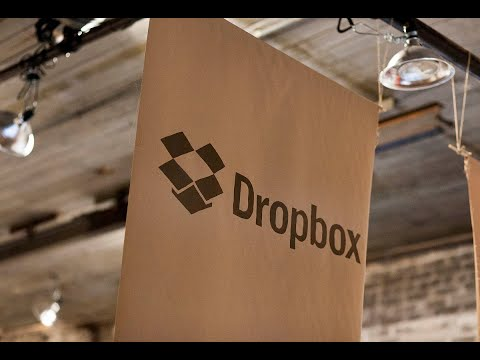 Dropbox IPO Said to Price Above Targeted Range