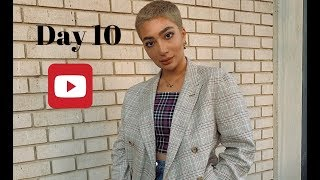 Daily Vlog 10 - شفت صوفيا ريتشي اليوم !!!!!