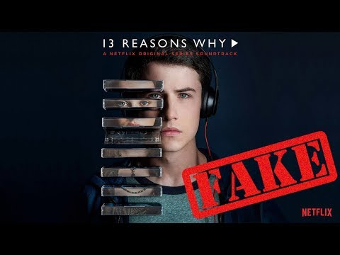LES FAUX RACCORDS ET INCOHERENCES DE 13 REASONS WHY !