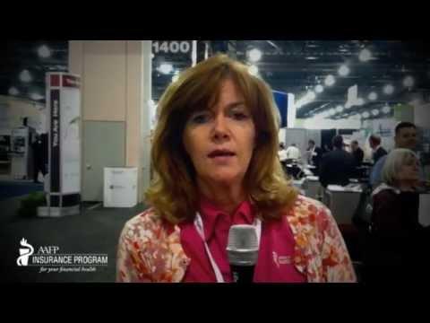 2012 AAFP Scientific Assembly iPad winner