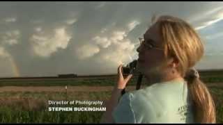 Weather Channel Tornado Alley
