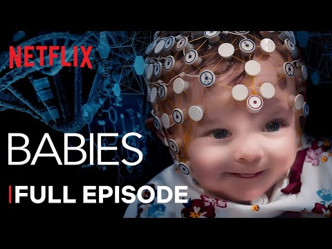 Babies | First Words | FULL EPISODE | Netflix