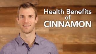 Health Benefits of Cinnamon   Dr. Josh Axe