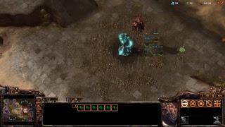 StarCraft-2 И снова 2 на 2 Я и Кирилл