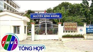 THVL | Sở GD-ĐT Vĩnh Long phê duyệt điểm  trúng tuyển lớp 10 chuyên năm học 2019-2020