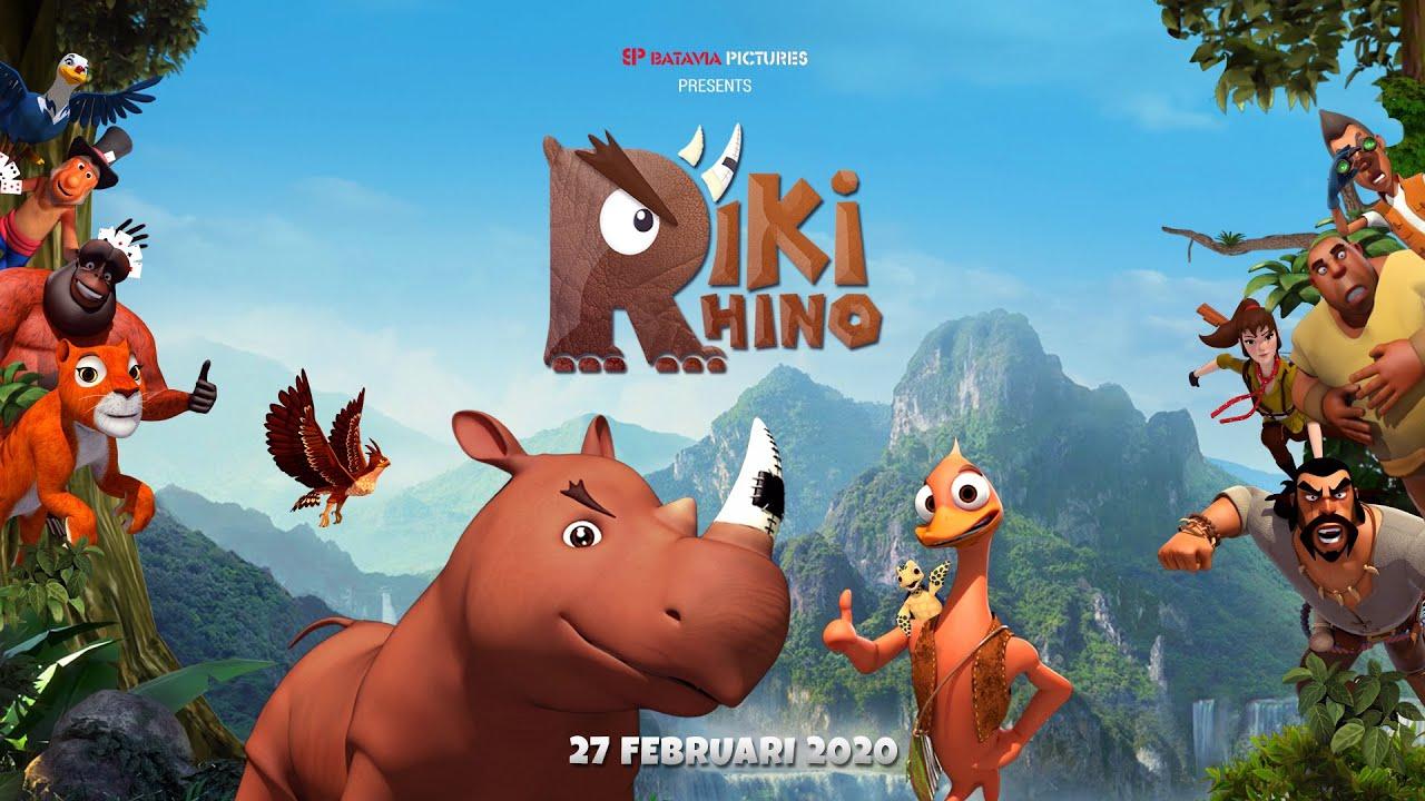 Film Riki Rhino