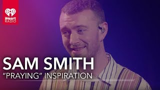 "Sam Smith ""Pray"" Inspired by Iraq 