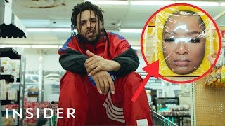 Hidden Meanings Behind J. Cole's 'Middle Child' Video Explained