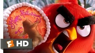 Angry Birds - The Angry Bird Scene (1/10)   Movieclips