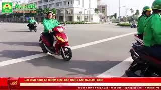 Mai Linh bổ nhiệm nữ giám đốc Mai Linh Bike HD
