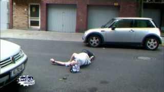 Upps! Die Pannenshow: Betrunken