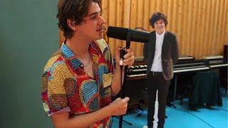 Thomas Headon - Live At Pool Studios