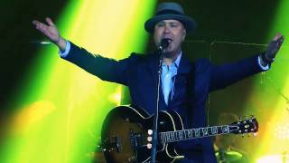 Big Bad Voodoo Daddy SWINGING THE BLUES  Full Show! Montreal Jazz Festival 2016