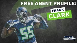 NFL Free Agent Profile: Frank Clark | PFF