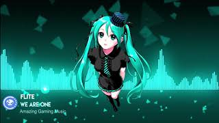▶[Drum&Bass] ★ Flite - We Are One [Monstercat Release]