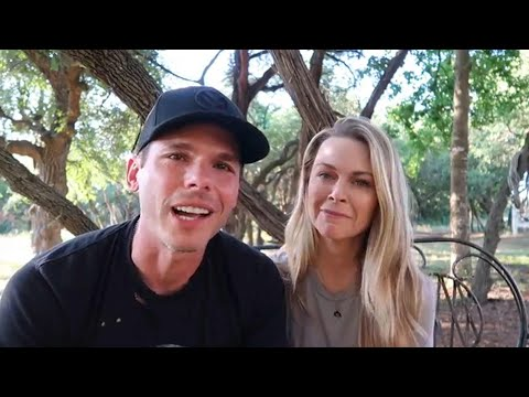 Country Singer Granger Smith Recalls Last Moments With Son Before Fatal Drowning