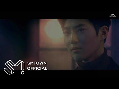 [STATION] 수호 X 송영주 '커튼(Curtain)' MV