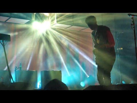 Glass Animals (Live @ Rebel, Toronto - October 2, 2016)