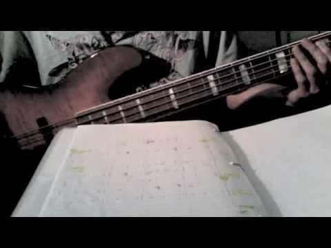 王菀之 - 月亮說 Bass