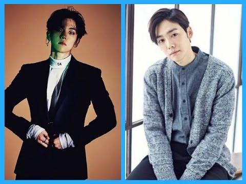 (Top 26) Name Fandom's Kpop Boy's Group's ♥ 2016