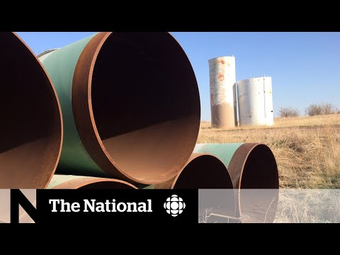 Cancelling Keystone XL permit to be among Biden's first actions, sources say