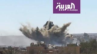 الرقة.. رفات من أثر داعش تنتظر الخلاص     -