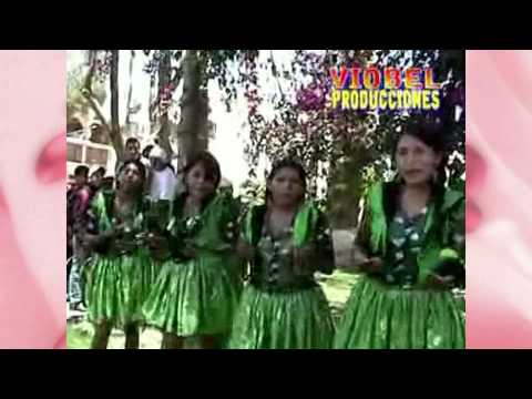 CUMBIAS-LAS SABROSITAS  DE COCHABAMBA BOLIVIA MIX EXITOS 2014@MP-4