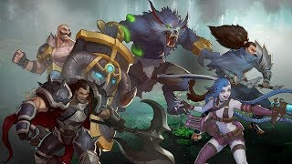 What is League of Legends?