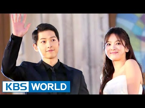 Hot Star-gram: Song Hyekyo [Entertainment Weekly / 2017.07.17]