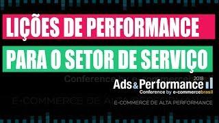 Lições de performance para o setor de serviço - Alexander Greif