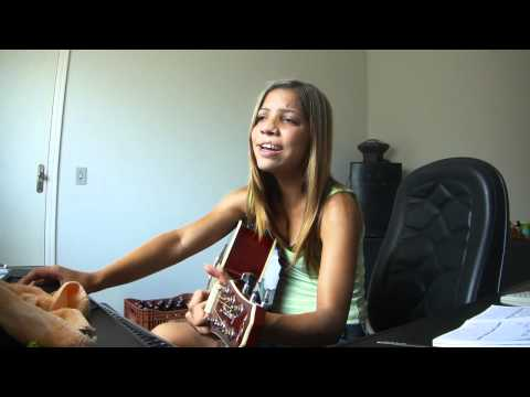 Baixar Take my heart back - Jennifer Love Hewitt  cover - Suellen Vieira