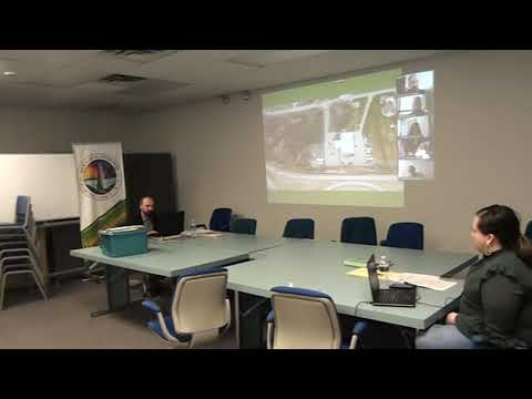 Town of Plattsburgh Planning Board Meeting part one  5-19-20