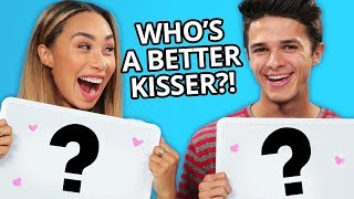 BRENT AND EVA EXPOSE EACH OTHER?!?! ft. MyLifeasEva and Brent Rivera | Brent vs Eva