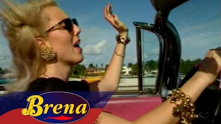 Lepa Brena - I da odem iza ledja Bogu - (Official Video 1994)