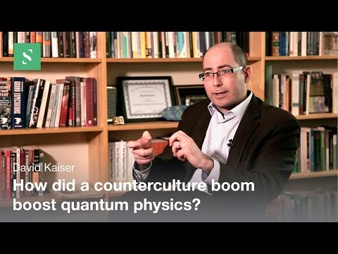 Hippies Counterculture and the Quantum Revival
