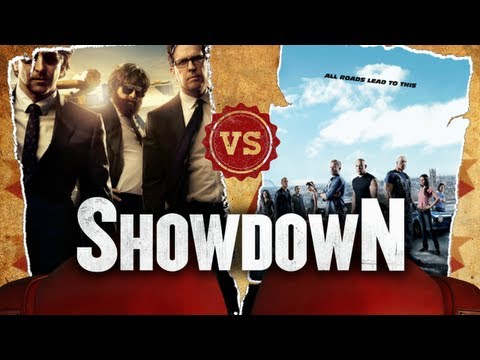 The Hangover Part III vs. Fast & Furious 6 - What Movie Are You Seeing This Weekend? Showdown HD