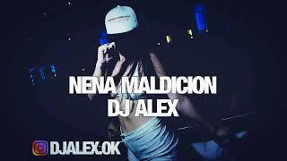 NENA MALDICION - Paulo Londra[Dj Alex]