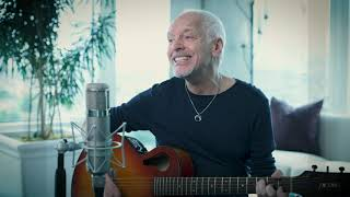 Peter Frampton - It Don't Come Easy (Ringo Starr 80th Birthday Cover)