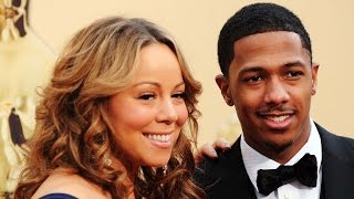 Nick Cannon Drops Emotional New Freestyle on Mariah Carey Divorce